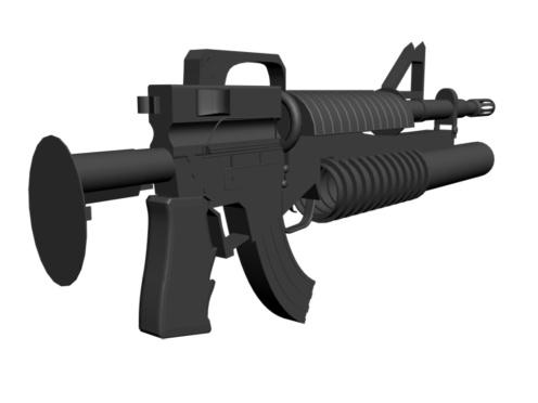 Gun 3.2010